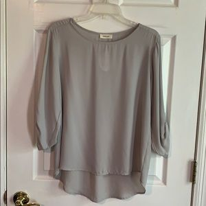 New With Tags Adrienne Brand Blouse